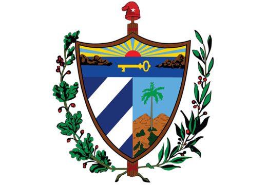 Cuba coat of arms