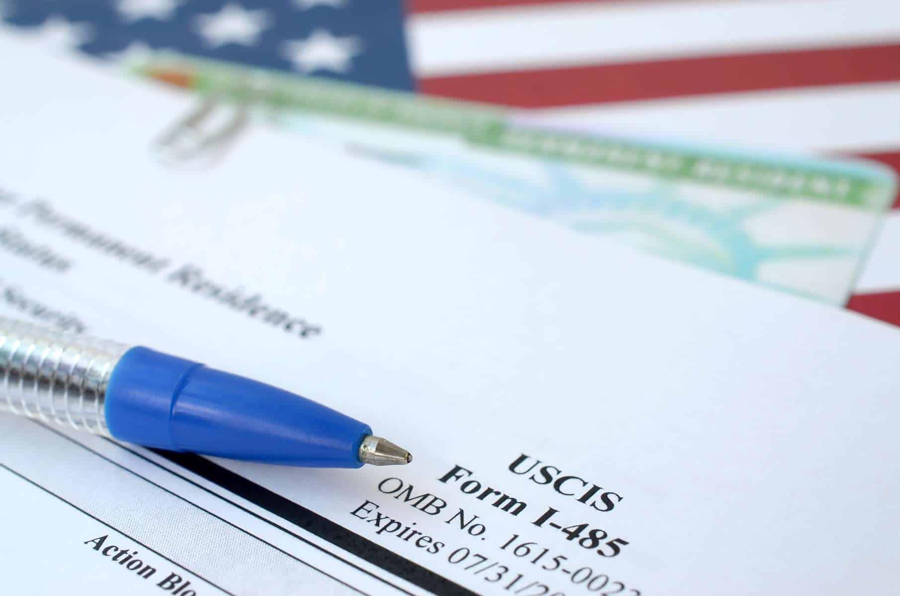 DV-2023 Visa Lottery Requirements