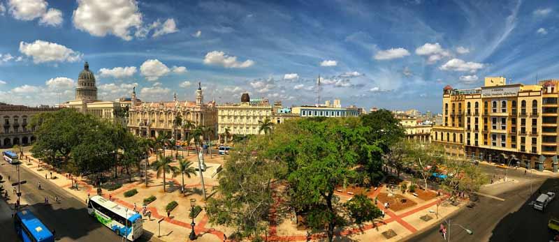 weather in Havana