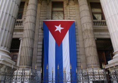 image cuban flag