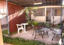Casa Natacha, Natacha´s House
