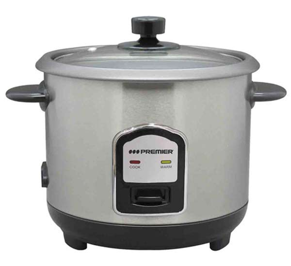 rice cooker to cuba